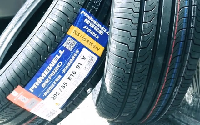 兩周開車體驗,佳安汽車輪胎舒適性和路感如何?