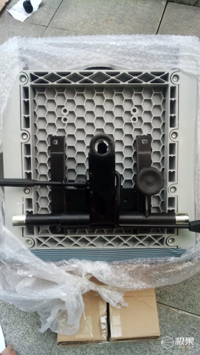西昊(sihoo)人体工学电脑椅M60