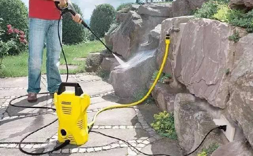 德国凯驰高压洗车机,全世界都在用