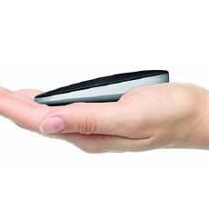 罗技(Logitech)  T630 超薄蓝牙无线触控鼠标