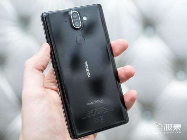 Nokia8Pro/9旗舰机曝光,搭载骁龙845预计年底发布
