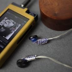 自然耐听全能王,银镀铂金很奢华,ksearphone轮回绝响版耳机体验
