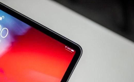 """新iPad Pro续航报告:屏幕更大机身更薄,却仍是续航""""长气王"""""""