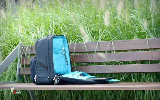 背包也玩模块化,ZHIFU拼接旅行背包体验