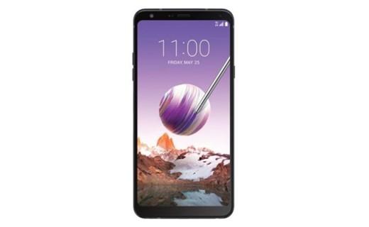LG竟发布带触控笔手机,售价千元仅在美国发布