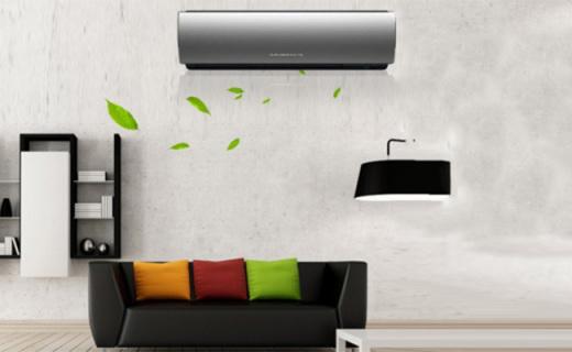 三菱MSZ-WGJ18VA空调:全直流变频强劲冷暖,动态测温均衡温度