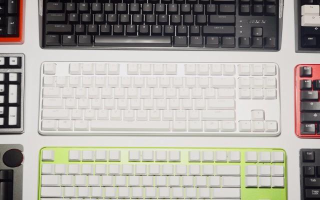 Cherry轴加持的悦米机械键盘Pro是不是你想要的 | 悦米机械键盘开箱评测