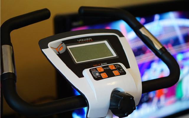 又到甩肉季 ,美国优沃YOWZA 健身车让健身不再有压力