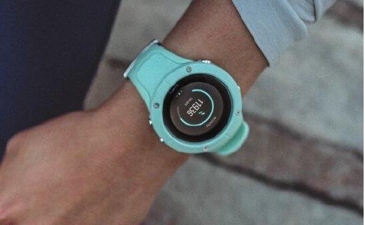 颂拓Trainer WHR手表:80种运动模式使用方便,光电监测又快又准