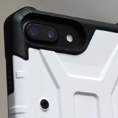 军规认证iPhone手机壳,以后手机再也摔不烂了 | 视频