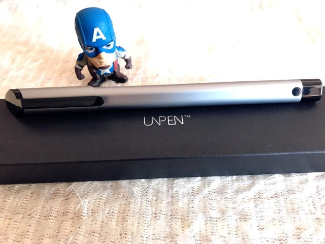 UPEN纸屏同步智能笔