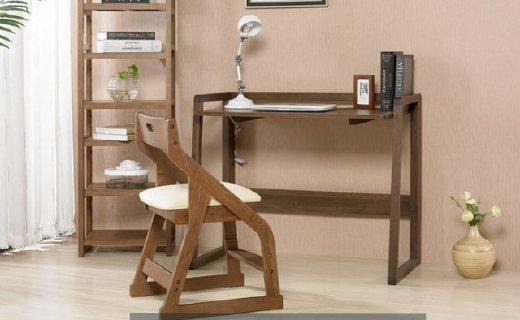 HOPE TOWER电脑桌:材质环保放心,精致打磨哑光上漆