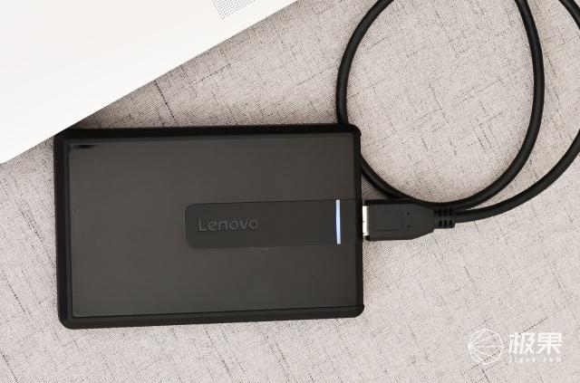 联想(Lenovo)F500移动硬盘