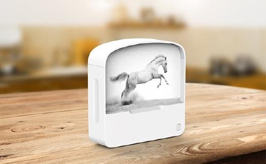 在家也能搭网盘的路由器,随时随地秒传文件不受限