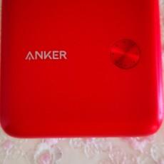 ANKER中国红版超级充试用:二合一就是爽!