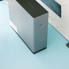 自动备份存储,私家影视库,普通人上手就用的私有云