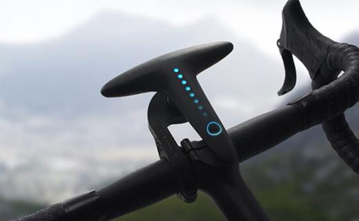 """""""锤子""""自行车导航仪,不用罗老师语音包也能指路"""