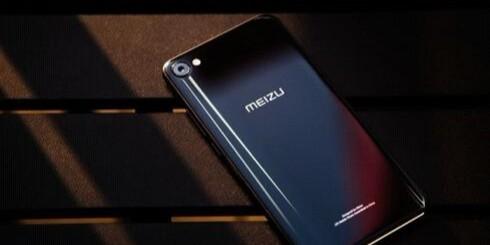 魅蓝X智能手机:5.5英寸超清大屏,色彩细腻性能优异