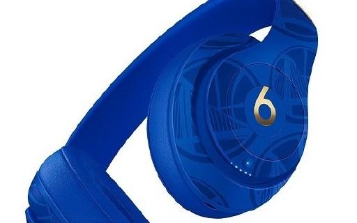 蘋果推出NBA全明星專屬耳機,六種主題隨心選擇,官網開售在即!
