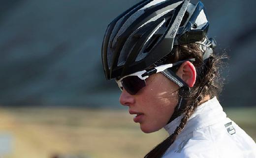 Endura Char光变太阳镜:高效阻隔有害刺眼光线,镜片可替换