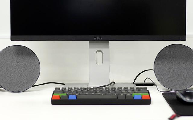 罗技MX SOUND无线蓝牙音箱体验:不一样,但好听