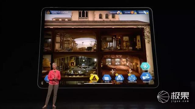 一文看尽!苹果发全面屏iPadPro+旗舰MacBookAir:这是年度最狠种草单