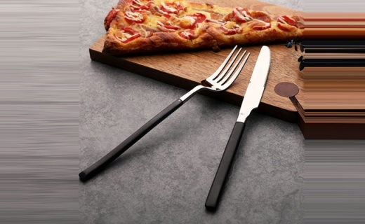 Gourmet Kitchen餐具套装:精良工艺,坚固耐用握感流畅