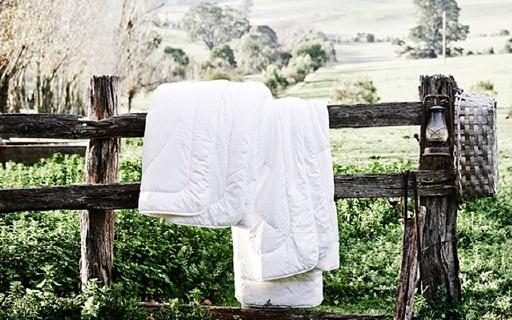 Minijumbuk羊毛被:精选天然羊毛舒适透气,抗满防静电