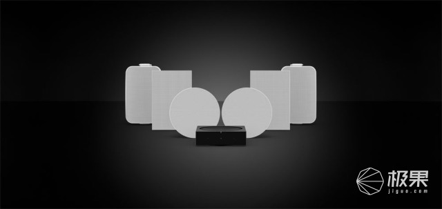 SONOS首次发售户外扬声器,支持AirPlay2