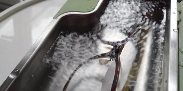 油腻眼镜的终极克星,Smartclean超声波清洗器体验