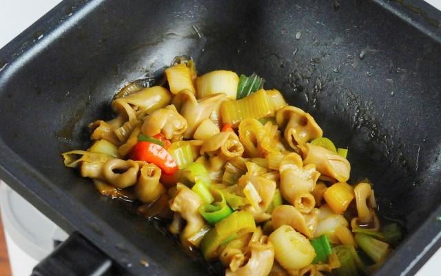 饭来净菜智能烹饪机 懒人的美食烹饪选择