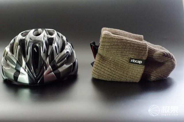 ribcap骑行滑雪帽盔