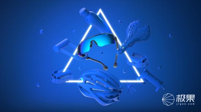 水上运动迷的福音,Xtrainerz防水骨传导耳机发布