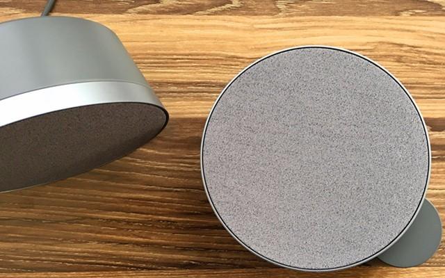 卓越设计,不凡音质~罗技MX SOUND无线蓝牙音箱