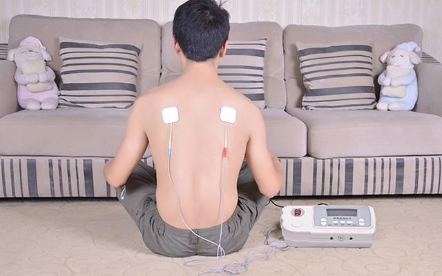 清风藤微电脑治疗仪