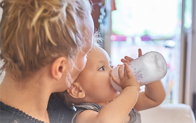 德国NUK自然母感奶瓶套装