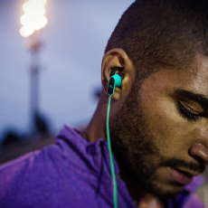 JBL  REFLECT AWARE 降噪运动耳机