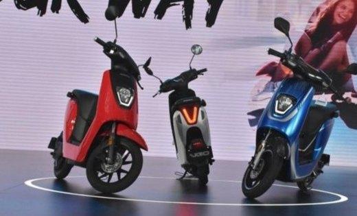 本田发布首款纯电摩托!外观骚气堪称爬坡王,奇葩功能逼疯小偷!