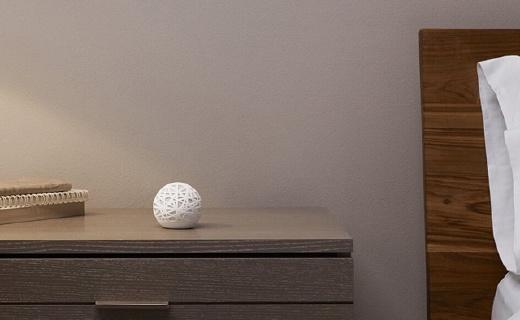 Hello Sense鸟巢睡眠追踪器:无需佩戴腕带,即可监测分析睡眠质量