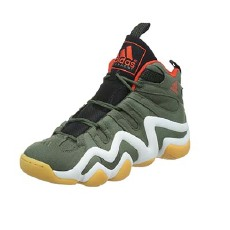 阿迪达斯(adidas ) Crazy 8 Retro 篮球鞋
