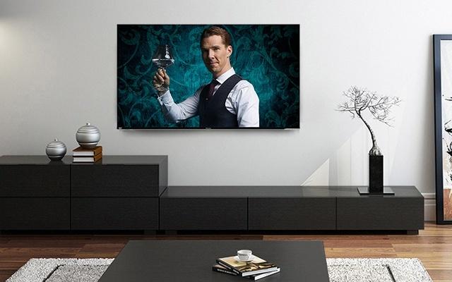 55英寸海信电视E9