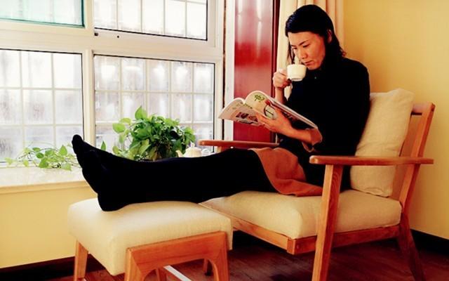 坐享舒适悠闲慢生活—槿约休闲沙发椅体验