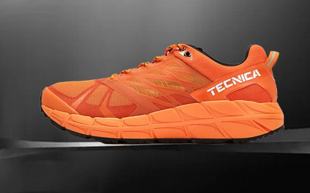 泰尼卡TECNICA至尊全能2.0越野跑鞋
