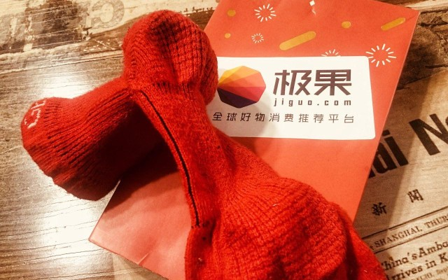 GearLab 3D压缩五指袜体验:轻量保暖又舒适