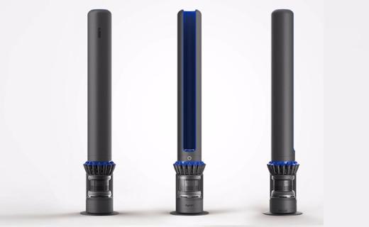 戴森专利雨伞烘干机,从此告别塑料伞套!