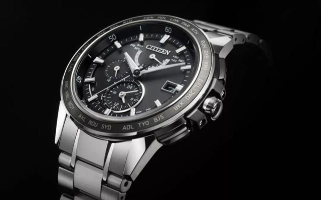 解密手表界灰金属:戴在手上不过敏,飞机潜艇上都在用
