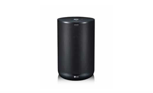 LG智能音箱将发布,内置Google Assistant