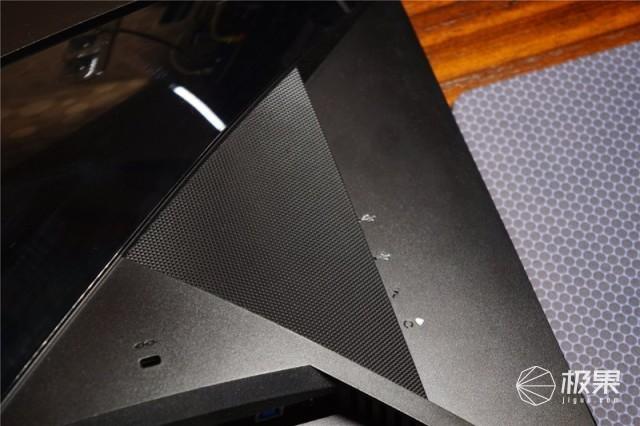 VA的狂潮到来,是喜?是忧?桌面介绍之微星MPG27CQ显示器