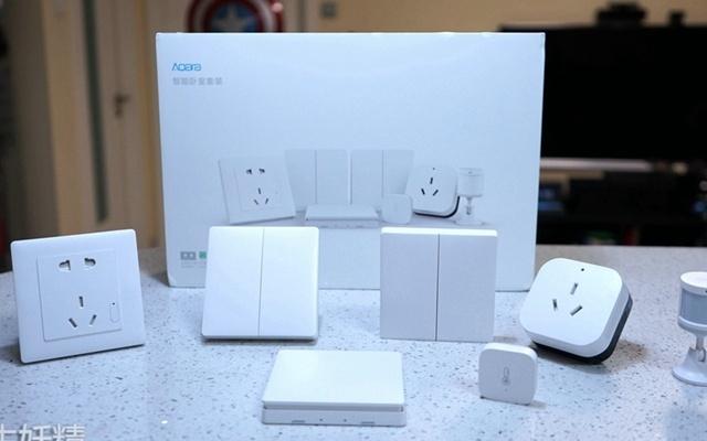 智能家居生活新方式,动动嘴操控你的家 — Aqara智能卧室套装