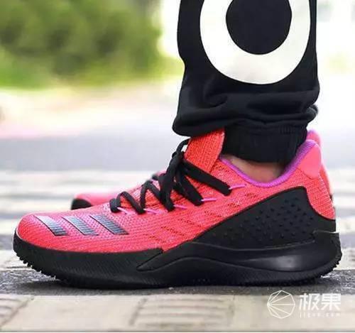 阿迪达斯(adidas)DAME3篮球鞋